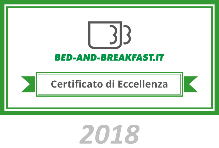 bad and breakfast 2018
