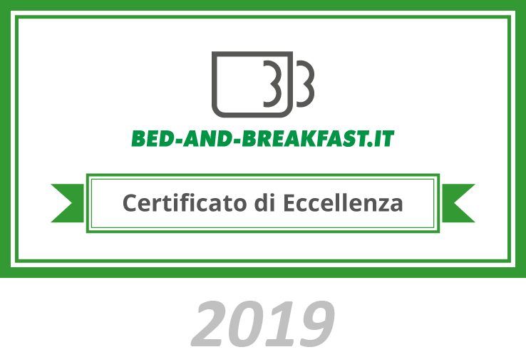 bad and breakfast 2019